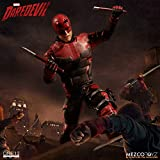 Marvel One 12 Collective Daredevil Action Figure