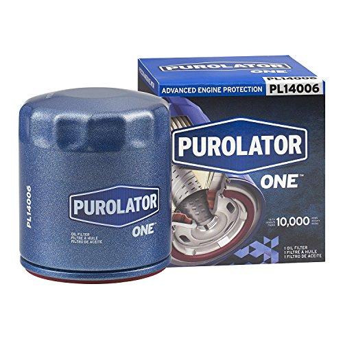 05 yukon oil filter - 2