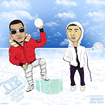 Ice (feat. Stefon Pack)