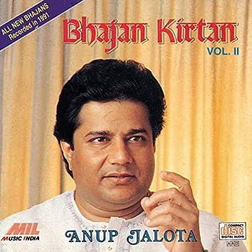 Bhajan Kirtan  Vol.  2