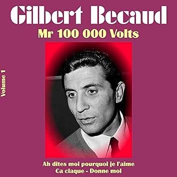 Mr. 100000 Volts, Vol. 1
