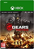 Gears Tactics Standard | Xbox & Windows 10 - Código de descarga