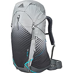 Gregory Mountain Octal 55 Women's Camping Backpack