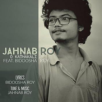 O Kathakali (feat. Bidoosha Roy)