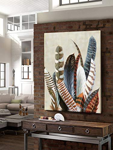 Schuller – Tableaux décoratifs – Peinture Acrylique – ucelli (90 X 120)