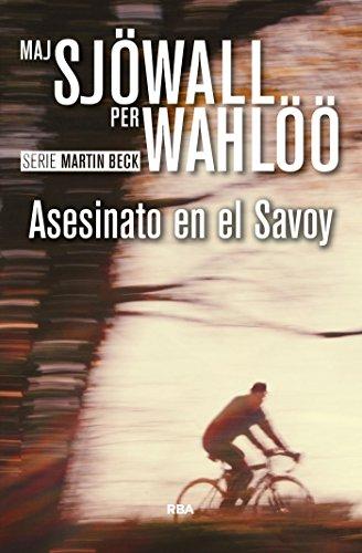 Asesinato en el Savoy (NOVELA POLICÍACA BIB nº 74) (Spanish Edition)