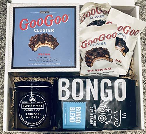 Nashville Gift Basket GooGoo for Bongo