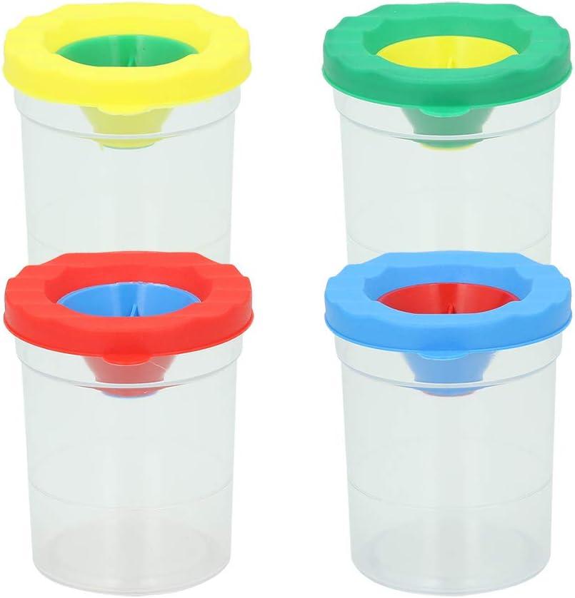 SPIRIT Bicchiere per pennelli m colori assortiti