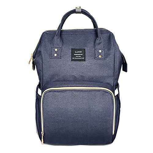 BigForest Mummy Wickelrucksack Travel Bag Multifunction baby Wickeltasche Diaper Nappy Changing Handtaschen tote bag