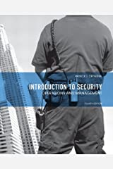 Introduction to Security: Operations and Management (4th Edition) Paperback