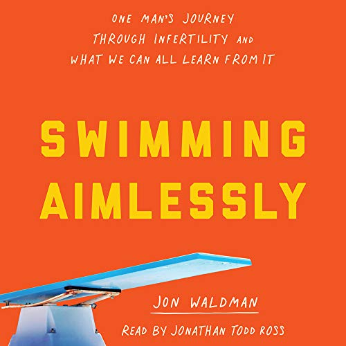 Swimming Aimlessly cover art