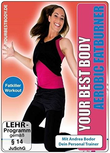 Your Best Body - Aerobic Fatburner