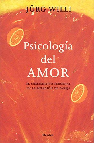 Psicología del amor: El crecimiento personal en la relación de pareja