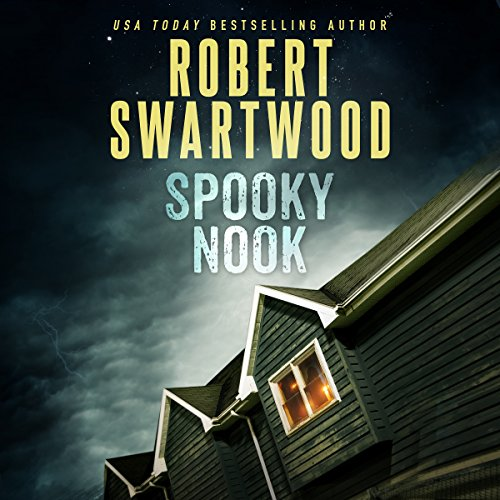 Spooky Nook audiobook cover art