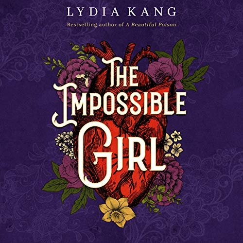 The Impossible Girl cover art