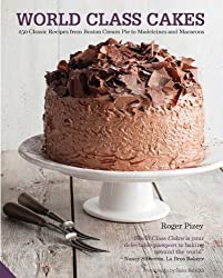 cover of cake cookbook