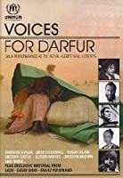 Voices for Darfur [DVD] [Import]