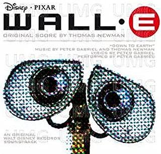 Wall-E OST