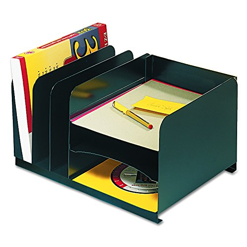 MMF Industries Horizontal/Vertical Desktop Organizer, 1 Each (26420HV004)
