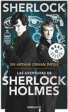 Las aventuras de Sherlock Holmes (Sherlock 3)