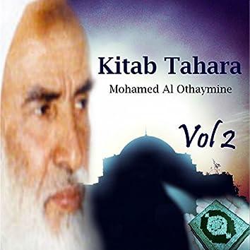 Kitab Tahara Vol 2 (Quran)