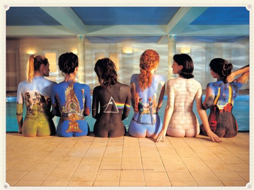 Pyramid International -  Pink Floyd
