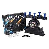 EFEF - Objetivos para pistolas de Nerf, juguetes Nerf para niños, práctica de tiro, juguetes portátiles para 3, 4, 5, 6, 7, 8, 9, 10 años, niños y niñas con dardos de espuma