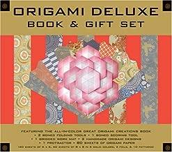 Origami Deluxe Book & Gift Set