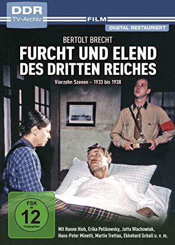 Furcht und Elend des Dritten Reiches (DDR TV-Archiv)