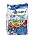 Vitaterra Abono Azul Universal 2.5 kg, 25030
