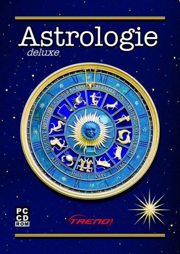Astrologie Deluxe - Metallbox