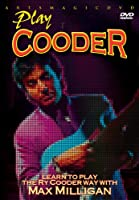 Play Cooder [DVD] [Import]