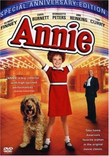 Annie (Special Anniversary Edition)…