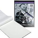 JAM PAPER Overlay Tissue Paper Pad - 9 x...