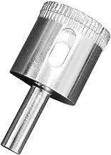 Jerilla Diamant Gecoate Gatenzaag Boorbeetjes, 140mm Holle Kernboor Gatensnijder Gereedschap voor Glas/Tegels/Keramiek/Mar...