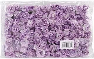 Zva Creative - Mini Rose Bulk Paper Flowers .6875