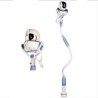 Hothuimin Soporte universal para monitor de bebésoporte para cámara de bebé infantil soporte y estante para monitor de video soporte para cámara de bebé para guardería de cuna