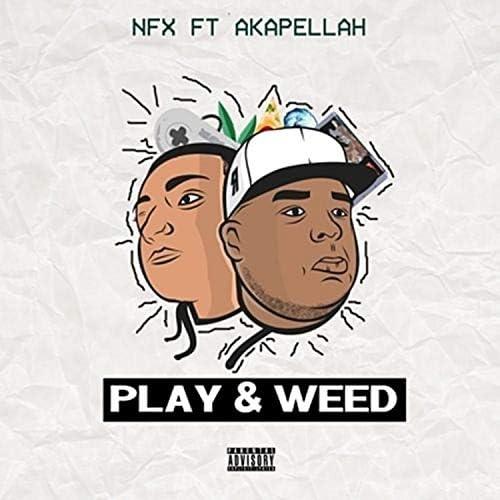 NFX feat. Akapellah
