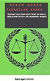 Hukum Acara Peradilan Agama: Penerapan hukum Islam secara formil dan materil sebagai panduan...