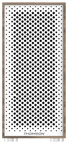 THOMSON mr101sat zusätzliche Lautsprecher, Braun
