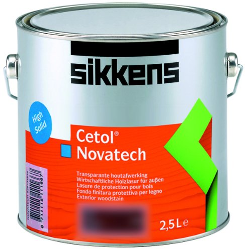 Sikkens Cetol Novatech 2,5 Liter 006 Eiche hell