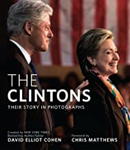 Clintons, The by Created by New York Times bestselling Author/Editor David Elliot Cohen (2012-10-15)