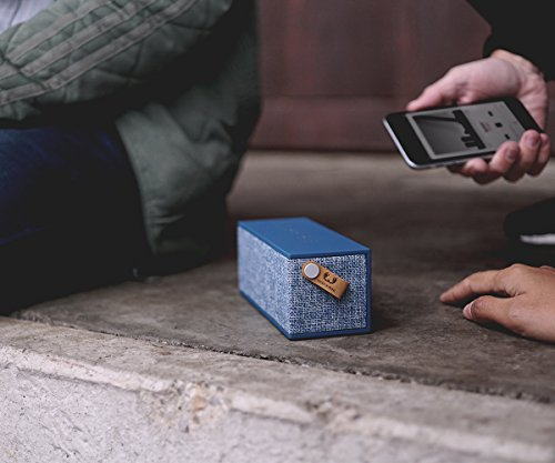 Recensione Fresh'n Rebel Rockbox Brick