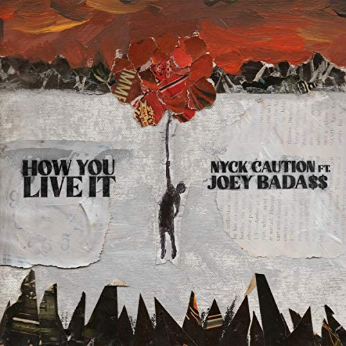 Nyck Caution feat. Joey Bada$$