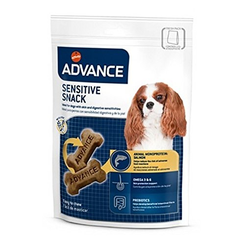 Affinity – Advance Sensitive Snack, 150 g.