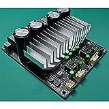 Wnuanjun 1pc TPA3255 Amplificador de Potencia 2x260W Dos Canales HiFi Clase D Amplificador de Audio Teatro en casa Amplificatore
