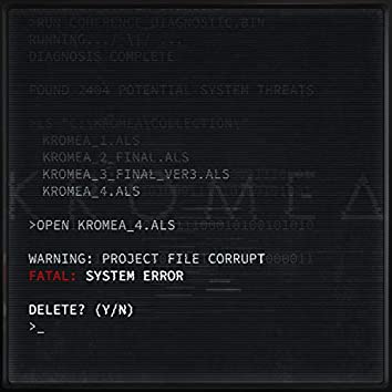 System Error / Delete