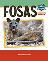 Fosas (On the Trail: Studing of Secretive Animals in the Wild)