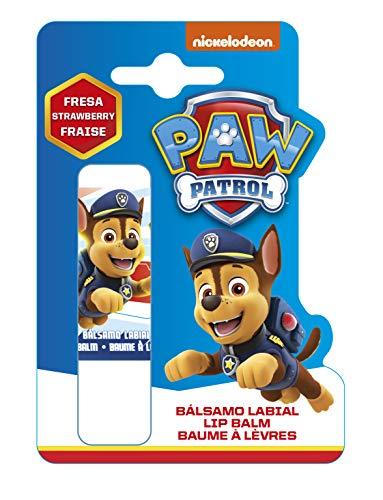 Batman Paw Patrol Blister Bálsamo Labial Infantil 21 g