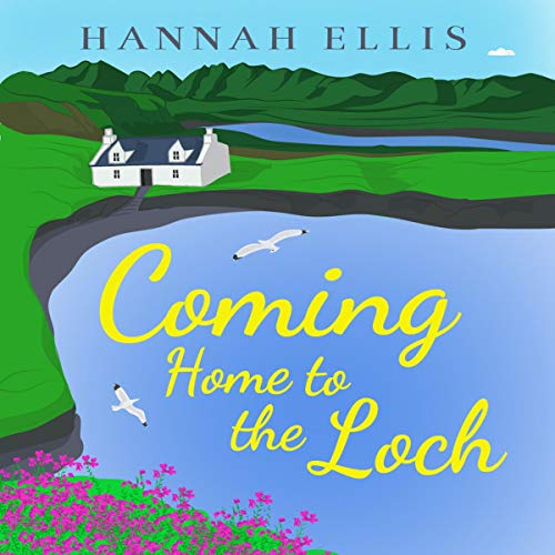Coming Home to the Loch cover art